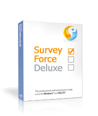 Joomla! survey extension