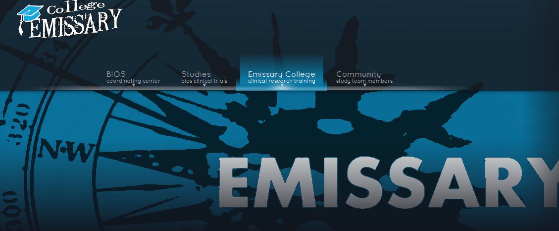 Emissary College