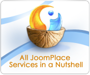 JoomPlace - Services in a Nutshell