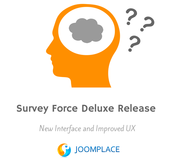 Survey Force Release: New Interface and Improved UX