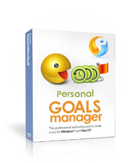 Personal Goals Manager